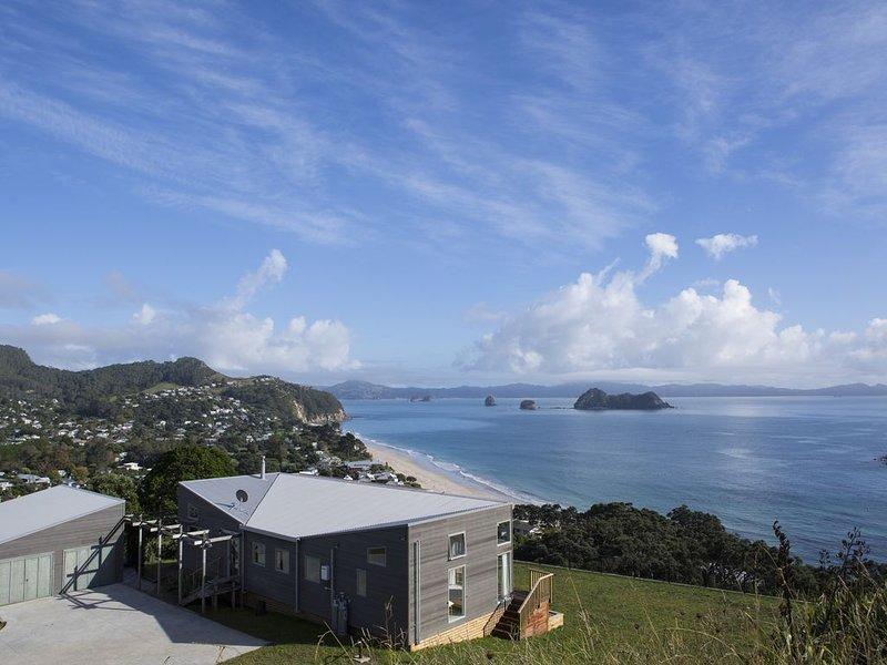 Hahei Ocean Dream, vacation rental in Hahei