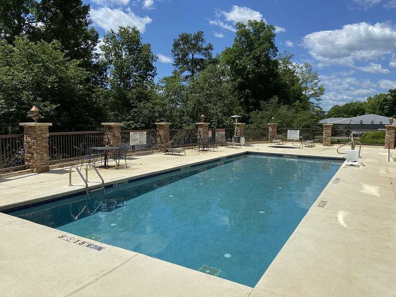 Bring Your Boat to Lake Oconee!, holiday rental in Madison
