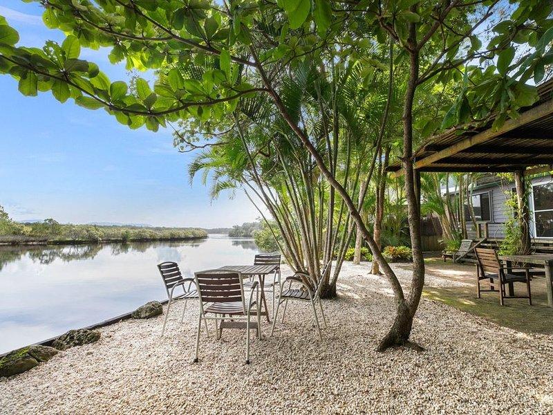 A SWEET ESCAPE - Aluna, location de vacances à Tyagarah