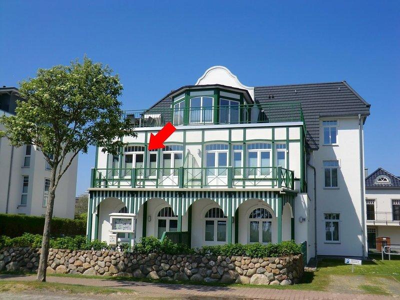 Ferienwohnung/App. für 4 Gäste mit 75m² in Wyk auf Föhr (109538), holiday rental in Pellworm