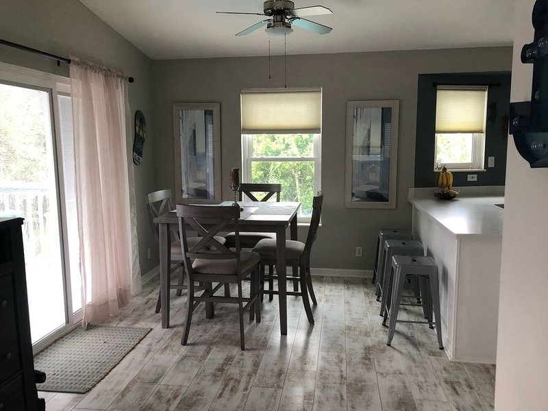 Monthly rates inquire for discounts, casa vacanza a Ormond Beach