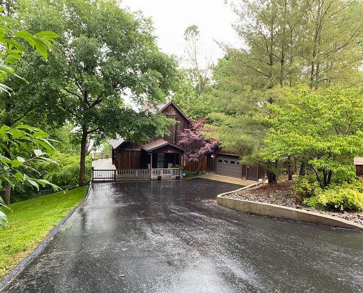 Barren River Lake 'DOC' House, holiday rental in Bowling Green