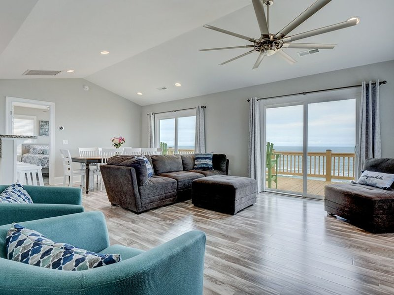 Charm Getaway - The newest home to Surf City Getaway, holiday rental in Surf City