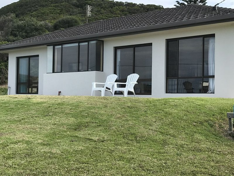Surfside Lodge on the beach, alquiler vacacional en Cape Bridgewater