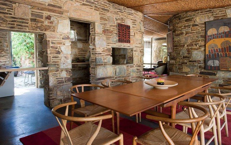 Boyd Baker House Bacchus Marsh, holiday rental in Gisborne