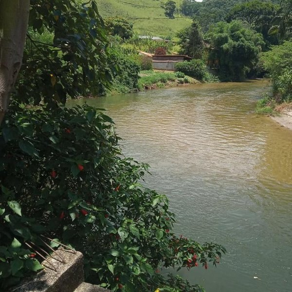 Hospedaria Lumiar  -  CHALE 2, vacation rental in Nova Friburgo