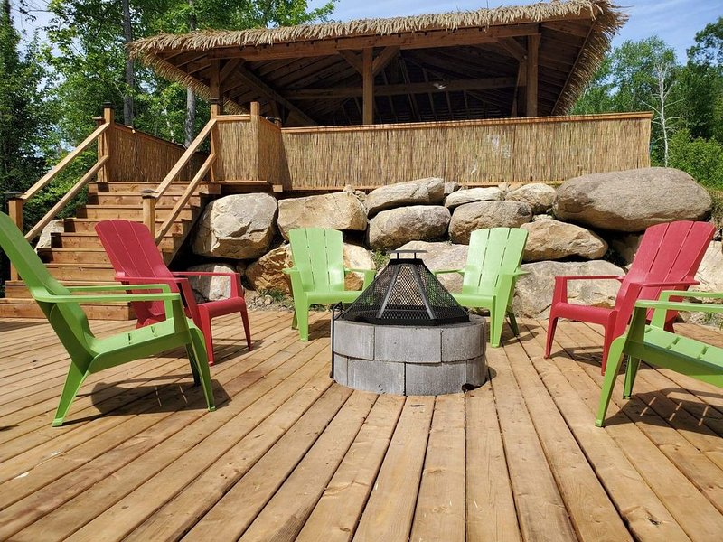 CITQ certification : establishment # 298865, vakantiewoning in Saint-Come