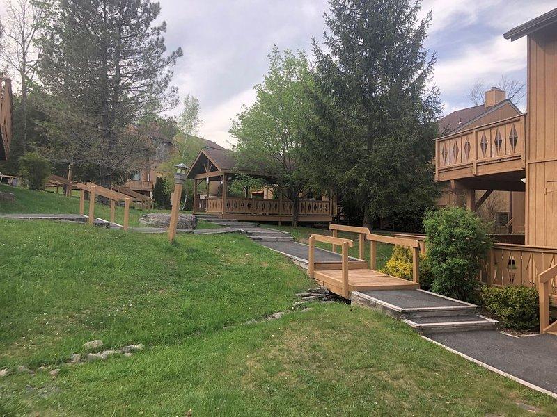 Hunter Mountain get away!, alquiler vacacional en Haines Falls