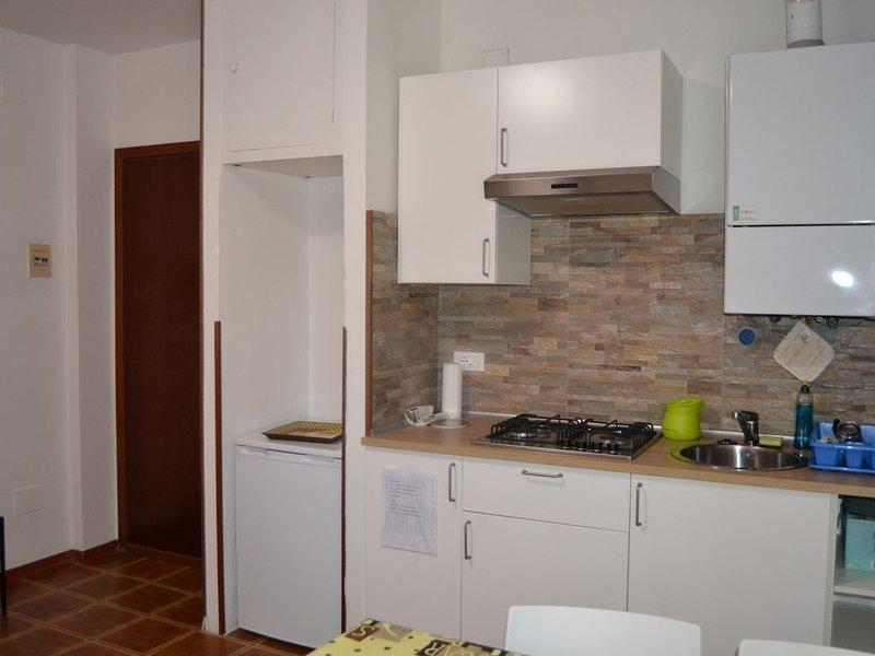 CASA VACANZA DA STEFANIA, holiday rental in Mezzana-Colignola