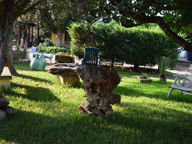 RESIDENZA.KM2, vacation rental in Latiano