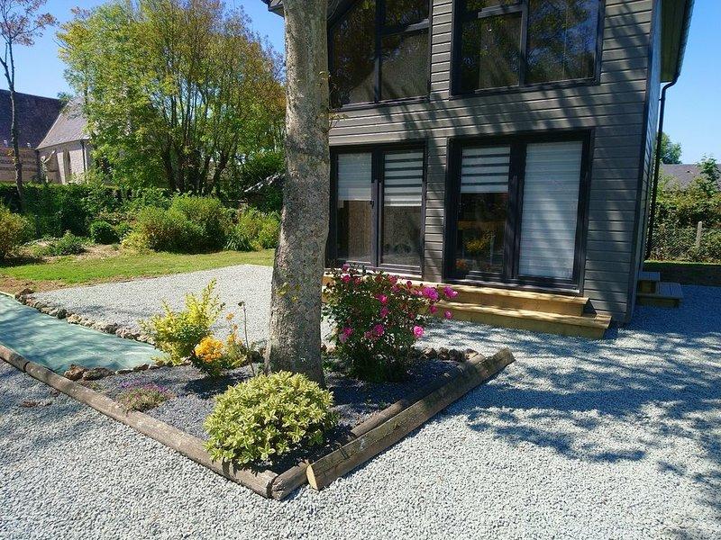 Gite L'Aiguille  Creuse, location de vacances à Saint-Leonard