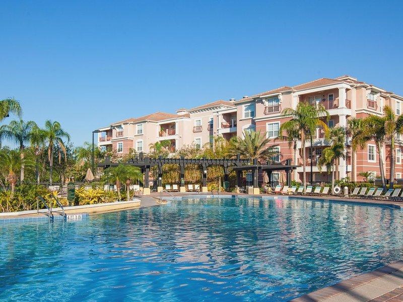 NEW Beautiful Condo in Orlando [CDC COMPLIANT] 3011, location de vacances à Pine Castle