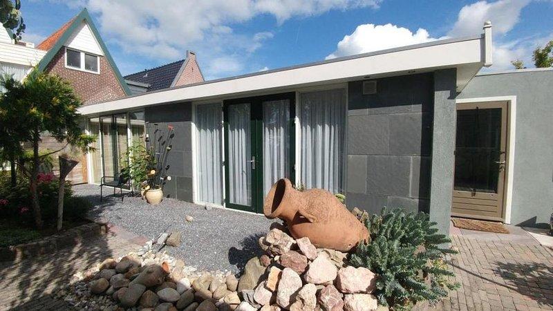 Ferienwohnung Zuidoostbeemster für 2 Personen mit 1 Schlafzimmer - Ferienwohnung, alquiler vacacional en Edam