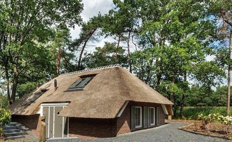 Sprielderbosch 38 Luxushaus in waldreicher und ruhiger Umgebung, vacation rental in Kootwijk