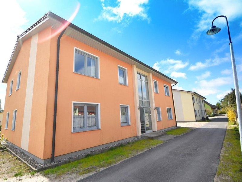 Ferienwohnung Triade 2, alquiler vacacional en Luetow