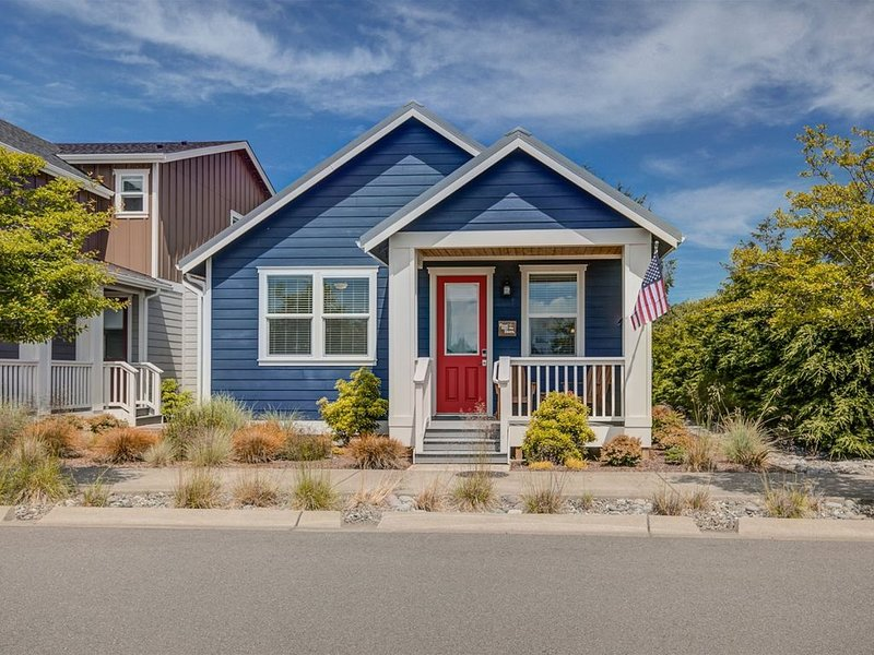Stunning Beach Home Close to Everything, location de vacances à Ocean Shores