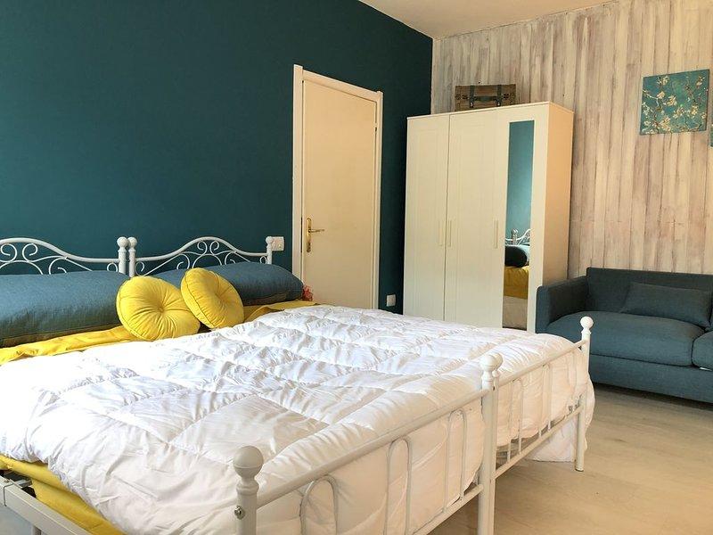 CLUA'  Holiday House, casa vacanza a Viggiu