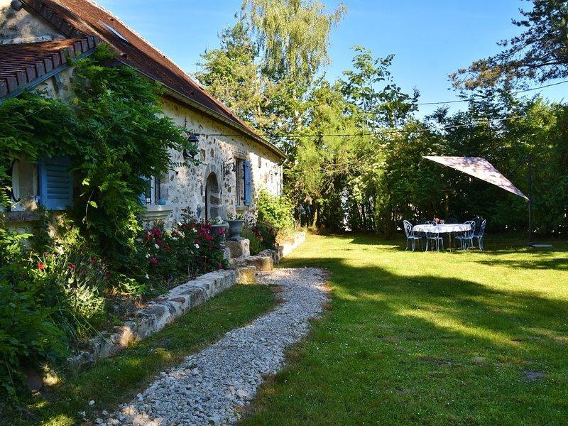 La petite chaumière: maison de campagne dans un petit hameau⭐️⭐️⭐️, holiday rental in Sainte-Colombe