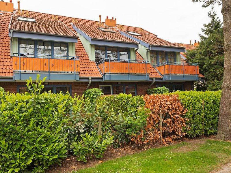 Spacious Apartment in Boltenhagen by the Sea, alquiler de vacaciones en Boltenhagen