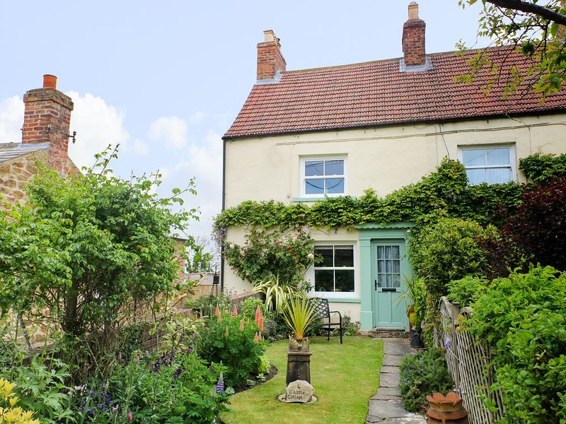 4 Castle Cottage, EASINGWOLD, vacation rental in Kilburn