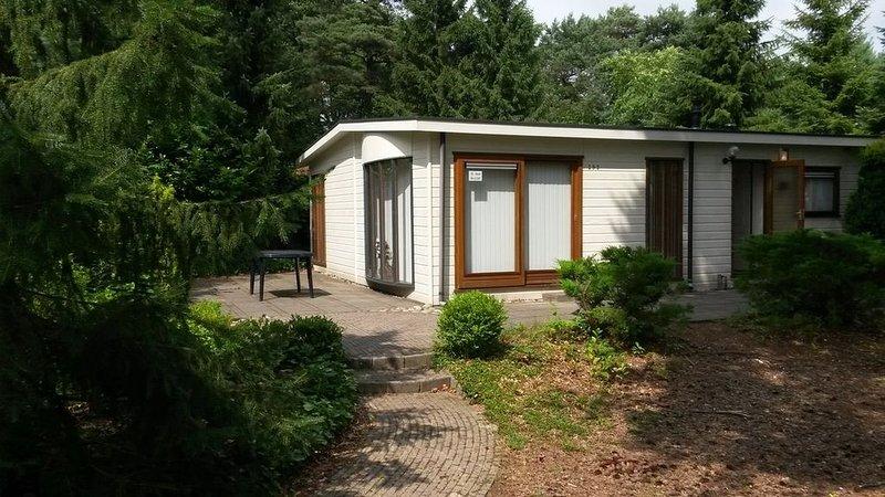 Ferienhaus Diever für 1 - 6 Personen mit 3 Schlafzimmern - Ferienhaus, casa vacanza a Dieverbrug