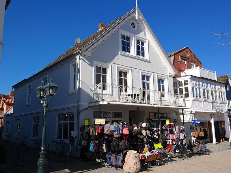 Ferienwohnung/App. für 3 Gäste mit 48m² in Wyk auf Föhr (105501), casa vacanza a Foehr