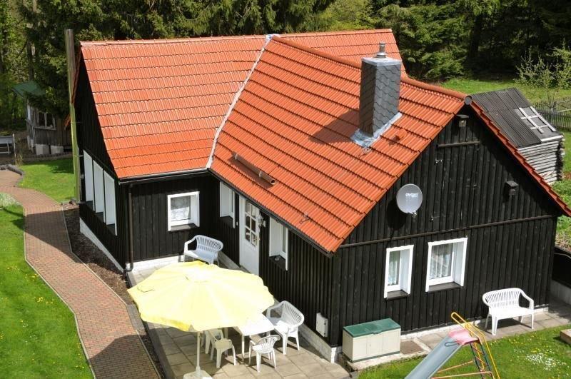 Ferienhaus Braunlage für 2 - 6 Personen mit 2 Schlafzimmern - Ferienhaus, location de vacances à Hohegeiss