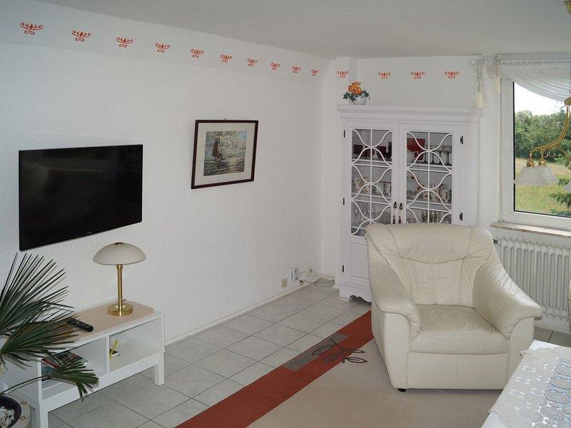 Ferienwohnung Marienhafe für 1 - 3 Personen mit 2 Schlafzimmern - Ferienwohnung, alquiler vacacional en Sudbrookmerland