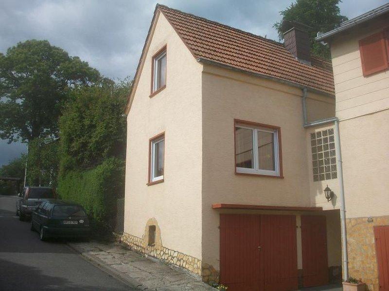 Ferienhaus Grasellenbach für 1 - 4 Personen mit 1 Schlafzimmer - Ferienhaus, holiday rental in Obernburg