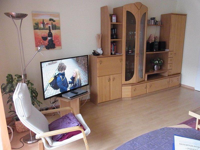 Ferienwohnung Bad Neuenahr-Ahrweiler für 1 - 4 Personen mit 2 Schlafzimmern - Fe, holiday rental in Rech