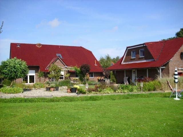 Ferienwohnung Großheide für 1 - 3 Personen mit 2 Schlafzimmern - Ferienwohnung, alquiler vacacional en Sudbrookmerland