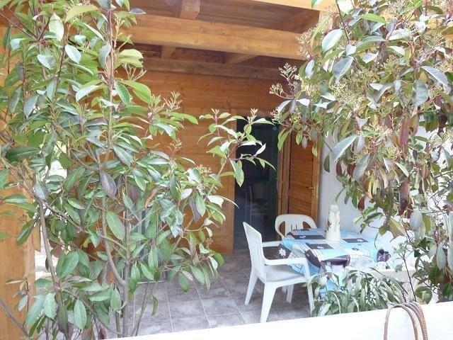 Ferienwohnung Vieste für 2 - 3 Personen mit 1 Schlafzimmer - Ferienwohnung, casa vacanza a Spiaggia Scialmarino