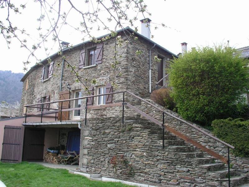 Ferienwohnung La Roche für 1 - 6 Personen mit 3 Schlafzimmern - Ferienwohnung, holiday rental in Saint-Michel-de-Deze