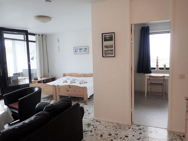 Ferienwohnung Hohwacht für 1 - 4 Personen mit 1 Schlafzimmer - Ferienwohnung, alquiler vacacional en Hohwacht