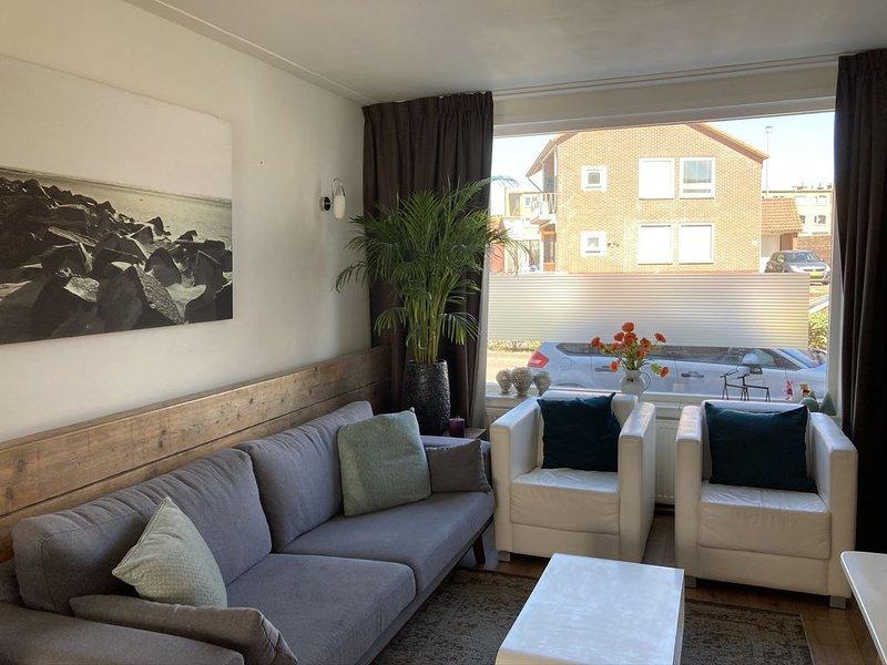 Bij Frits *the Summerstay, vakantiewoning in Zandvoort