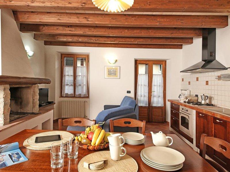 4-rooms Apartment 'Quercia', alquiler vacacional en Tignale