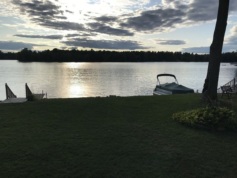 Sunset Delight House, vacation rental in Gladwin