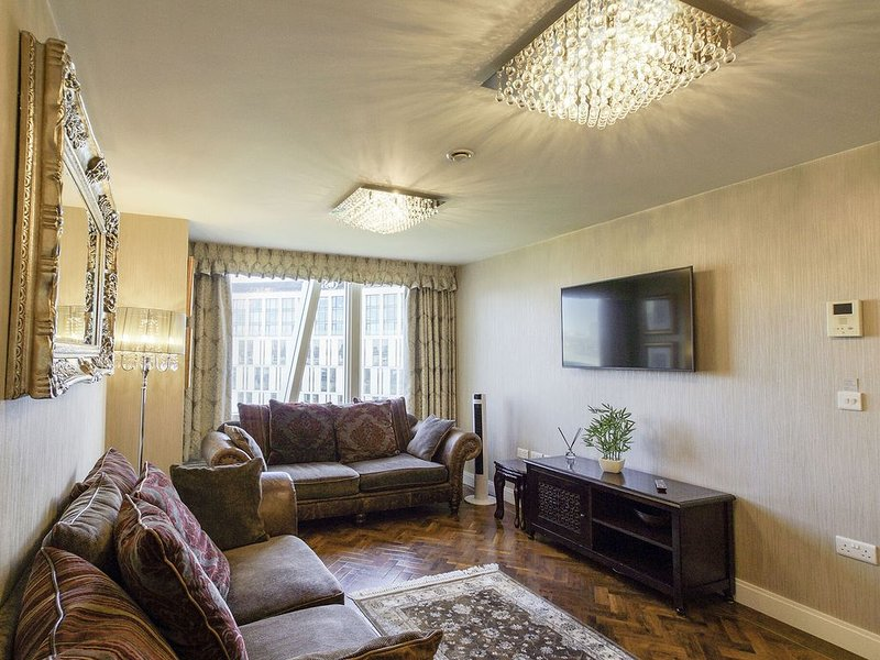 Lovely Apartment in Liverpool near Albert Dock, holiday rental in Liverpool