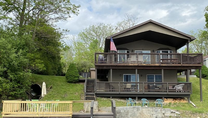 Where Memories are Made!, holiday rental in Romulus
