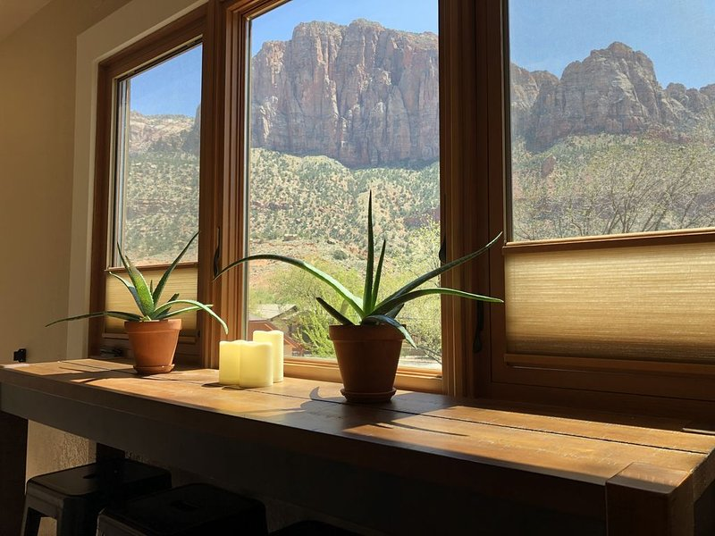 The Watchman View Tower, holiday rental in Springdale