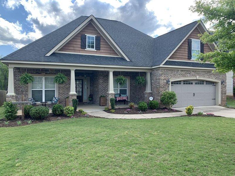 Augusta Masters Rental/ Short Term Rental, vacation rental in Evans