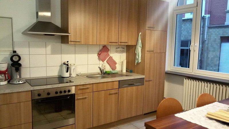 Ferienwohnung Zell für 2 - 4 Personen mit 2 Schlafzimmern - Ferienwohnung, holiday rental in Puenderich