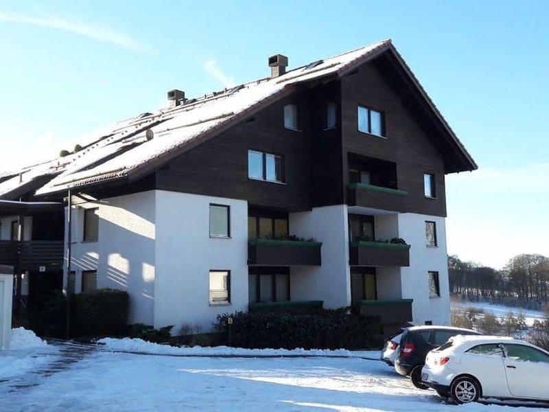 Ferienwohnung Bad Lauterberg für 1 - 4 Personen mit 2 Schlafzimmern - Ferienwohn, location de vacances à Herzberg am Harz