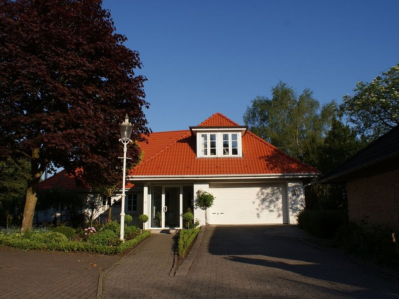 Ferienwohnung Flensburg für 1 - 4 Personen mit 2 Schlafzimmern - Ferienwohnung, vacation rental in Flensburg