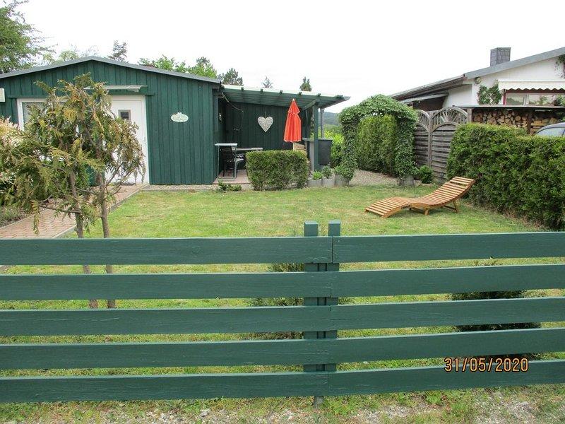 Ferienhaus für 3 Gäste mit 60m² in Wienrode (116334), Ferienwohnung in Timmenrode