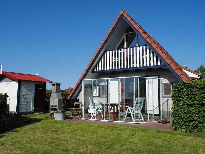 Ferienhaus Anjum für 1 - 6 Personen mit 3 Schlafzimmern - Ferienhaus, Ferienwohnung in Anjum
