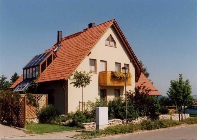 Ferienwohnung Ebensfeld für 2 - 4 Personen mit 1 Schlafzimmer - Ferienwohnung, holiday rental in Weissenbrunn