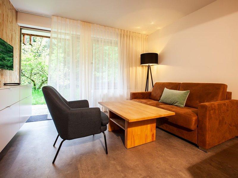 1202 Lucas, vacation rental in Gaschurn