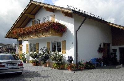 Ferienwohnung Regen für 1 - 5 Personen mit 2 Schlafzimmern - Ferienwohnung, location de vacances à March