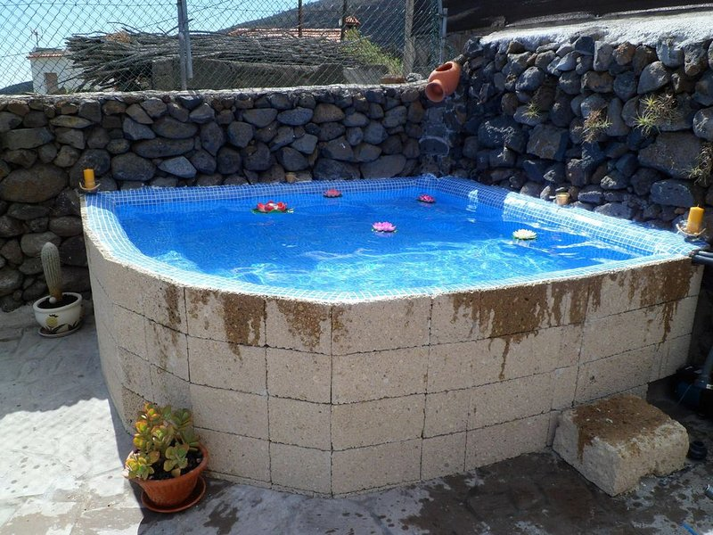 Ferienhaus Las Caletillas für 1 - 4 Personen mit 1 Schlafzimmer - Ferienhaus, holiday rental in Las Caletillas